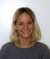 Elena Klaas