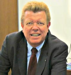 Ronald Meinardus