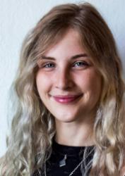 Sarah Merz