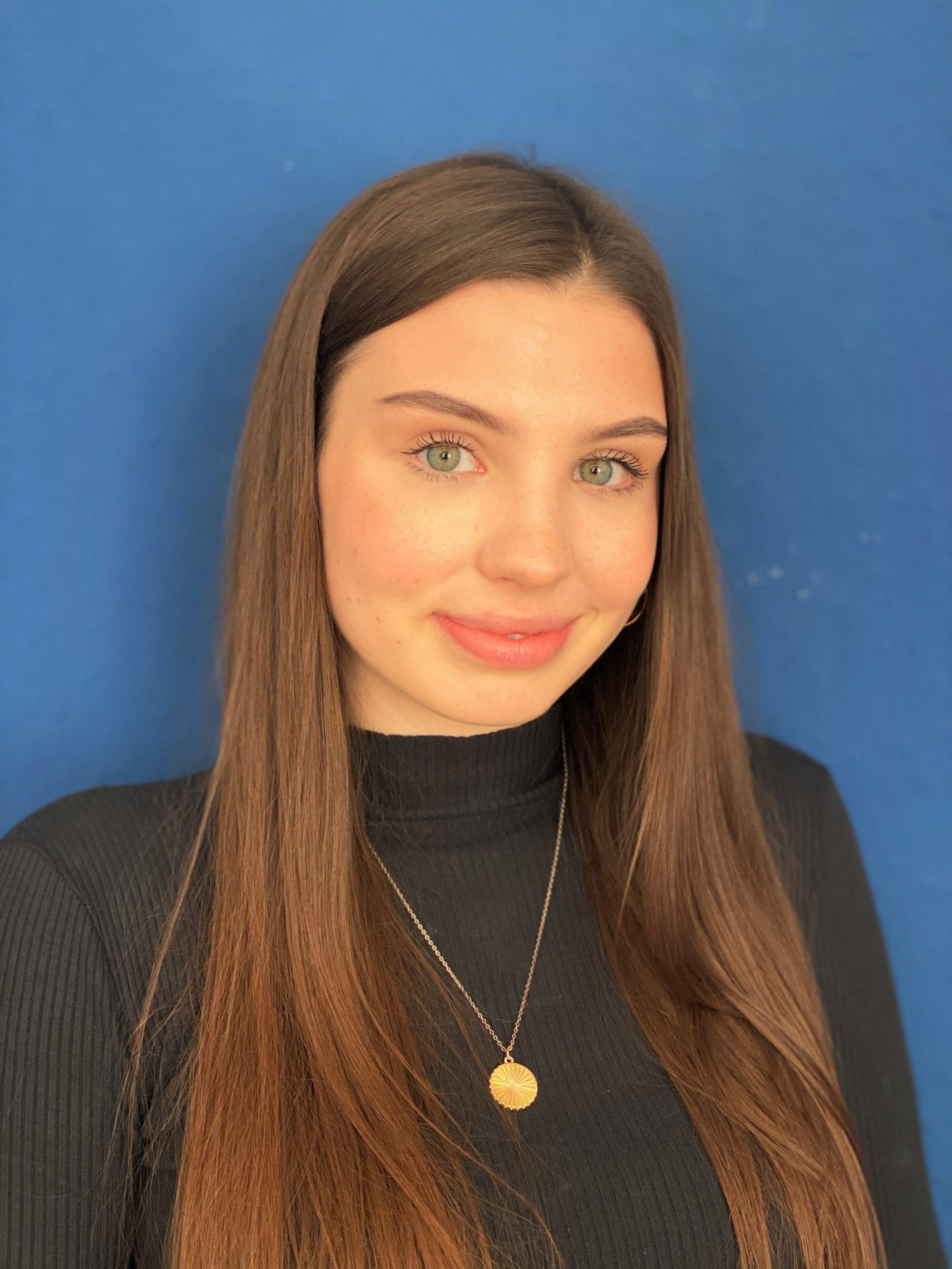 Louisa Kropp